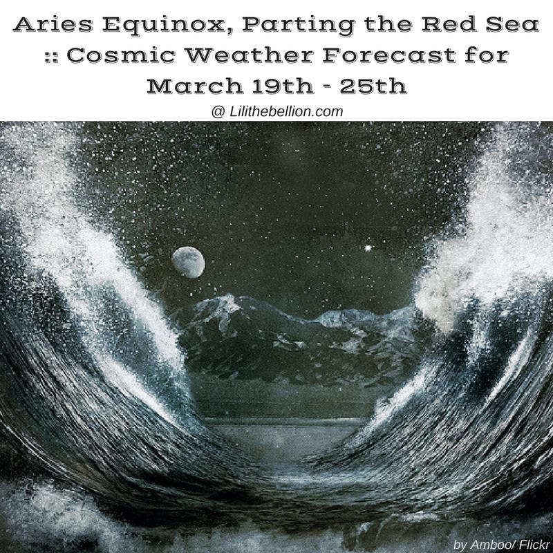 equinox Archives - Lilith Rebellion